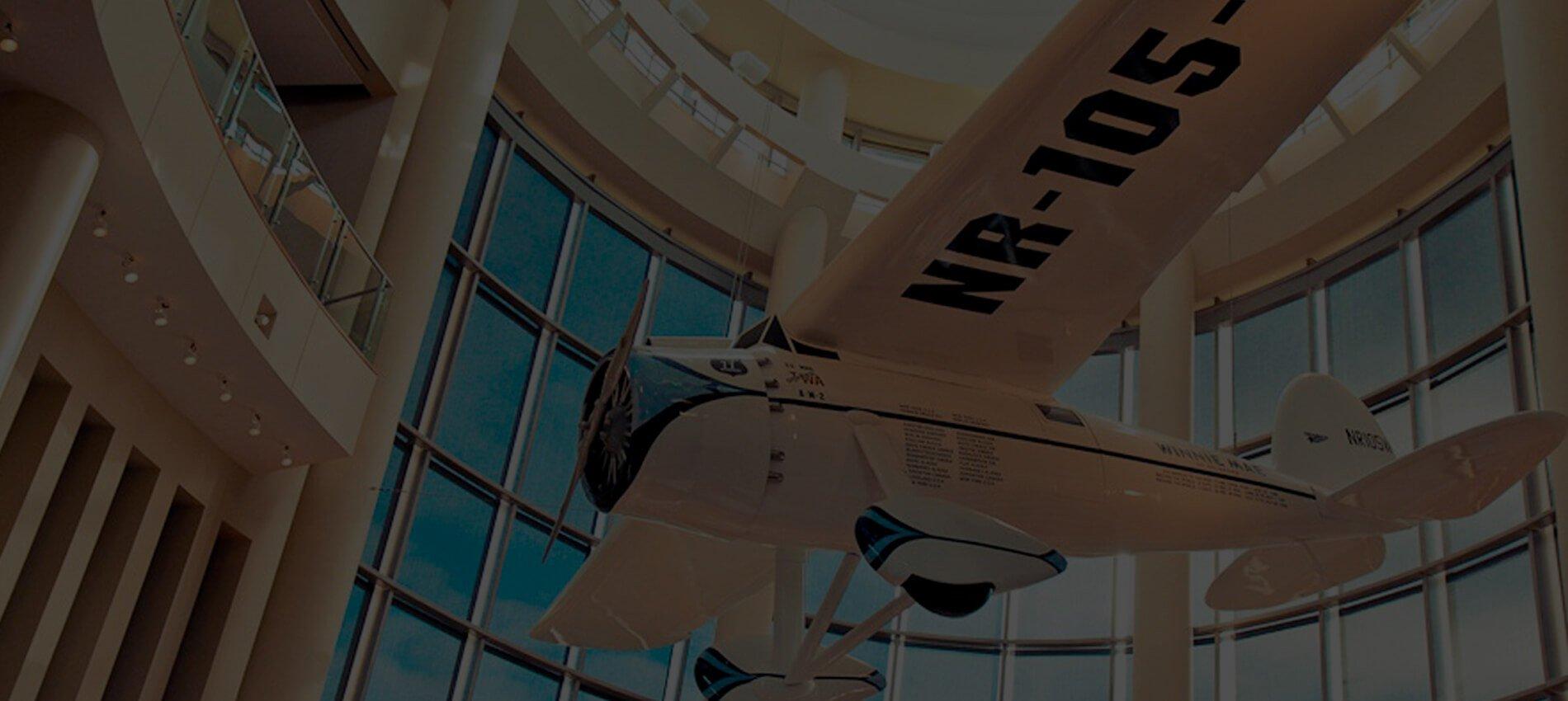 Audio for corporate events & exhibits Oklahoma City Tulsa & Edmond