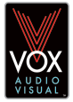 Vox Audio Visual-AV systems for Oklahoma City