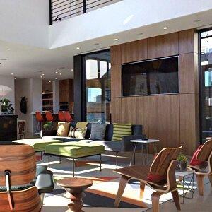 Residential & Commercial Living