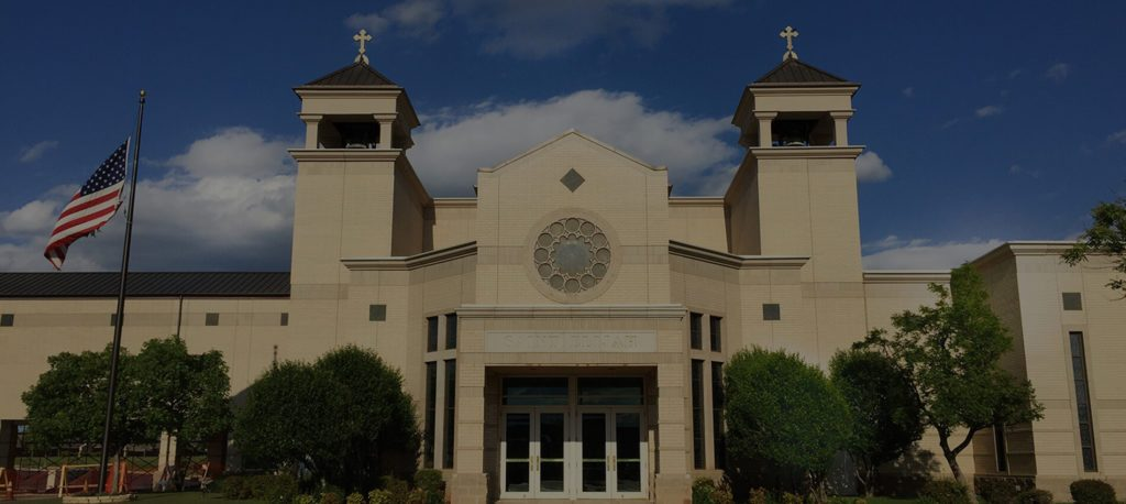 voiced audio systems for churches in Oklahoma City, Edmond and Tulsa