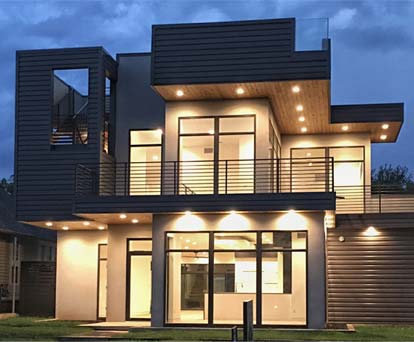 Audio visual and control systems for Oklahaoma City homes
