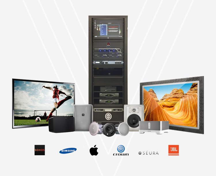 Home automation and smart systems components