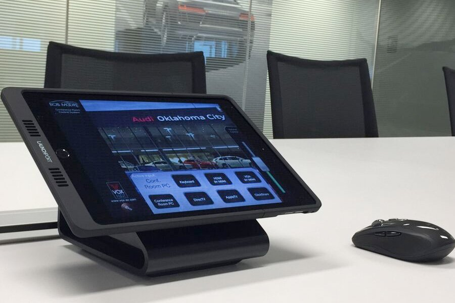 Conference Room Smart Systems Bob Moore Audi ⋆ Vox Audio