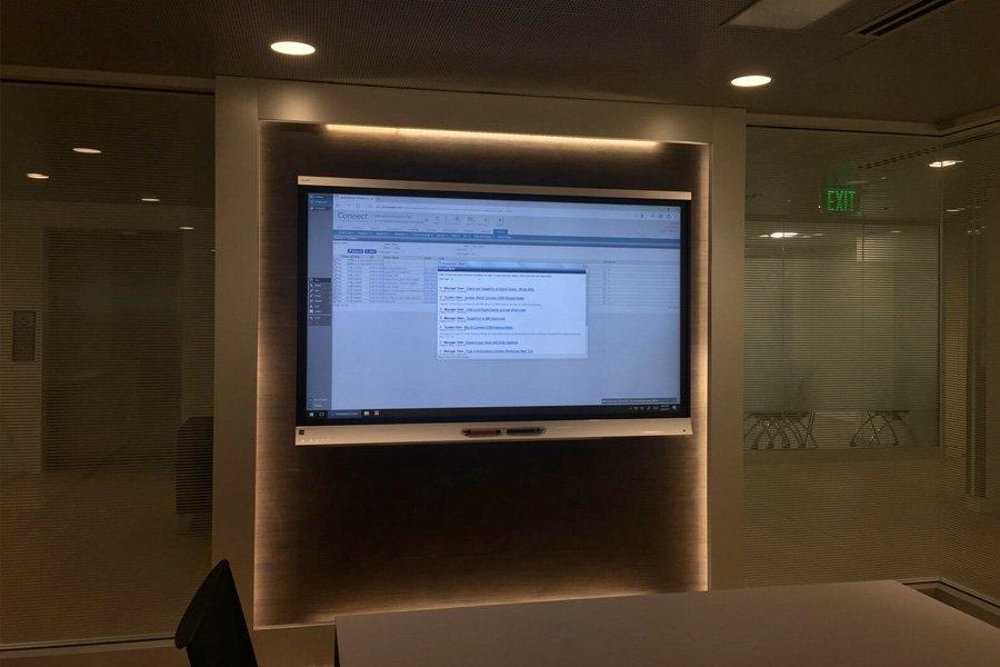 Conference Room Smart Systems Bob Moore Audi Vox Audio Visual - Bob moore audi