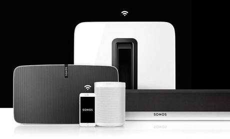 Featured partner - Sonos