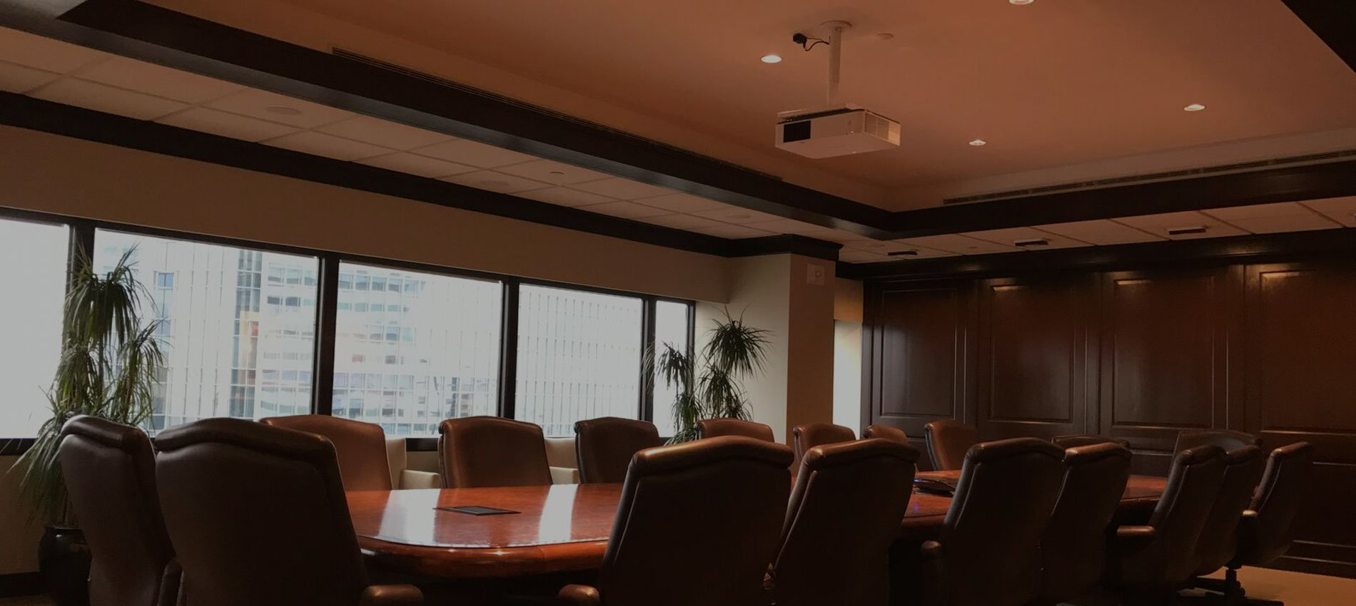 Conference Room Smart Systems-for-Oklahoma City Tulsa Edmond