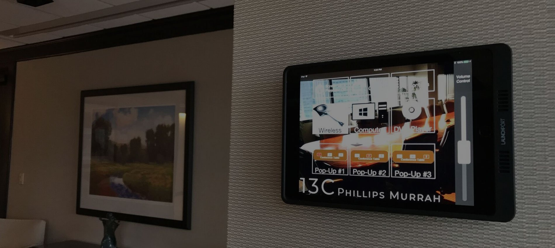 Conference Room Smart Systems for Oklahoma City Tulsa Edmond