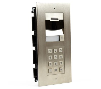 Home Automation Devices: Doorbell Intercom Door Station