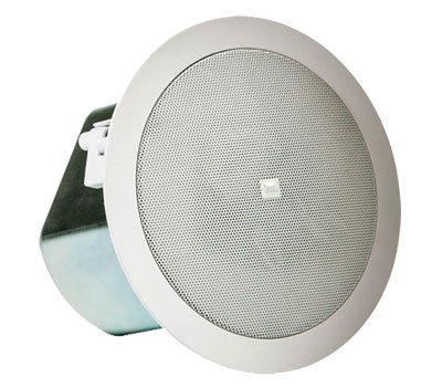 Home Automation Devices: Recessed Ceiling Speakers