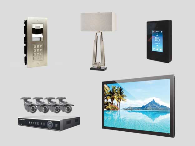 Image of smart device planning and installation services by Vox Audio Visual Elite Services